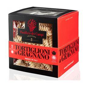 Tortiglioni di Gragnano