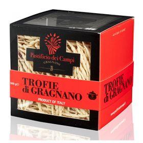Trofie di Gragnano